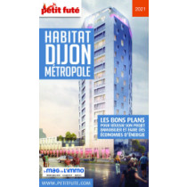 HABITAT DIJON 2021 - Le guide numérique