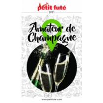 AMATEUR DE CHAMPAGNE 2021 - Le guide numérique