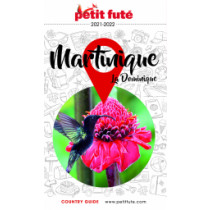 MARTINIQUE 2021 - Le guide numérique