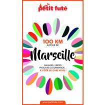 100 KM AUTOUR DE MARSEILLE 2020 - Le guide numérique