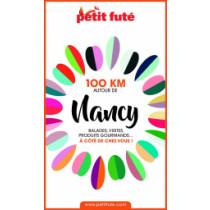 100 KM AUTOUR DE NANCY 2020 - Le guide numérique