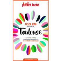 100 KM AUTOUR DE TOULOUSE 2020 - Le guide numérique