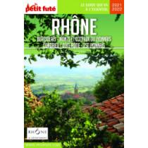 RHÔNE 2020/2021 - Le guide numérique