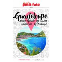 GUADELOUPE 2021 - Le guide numérique