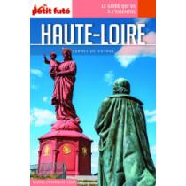 Haute-Loire 2020/2021 - Le guide numérique