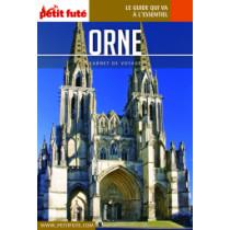 Orne 2020/2021 - Le guide numérique