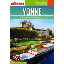 Yonne 2020/2021 - Le guide numérique