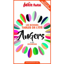 BONNES TABLES ANGERS 2020 - Le guide numérique