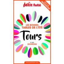 BONNES TABLES TOURS 2020 - Le guide numérique