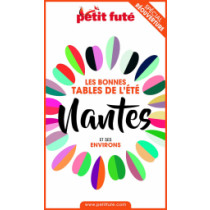 BONNES TABLES NANTES 2020 - Le guide numérique