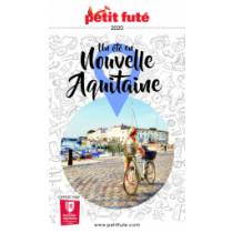 UN ÉTÉ EN NOUVELLE-AQUITAINE 2020 - Le guide numérique