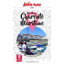 UN ÉTÉ EN CHARENTE-MARITIME 2020/2021 - Le guide numérique