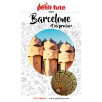 BARCELONE ET SA PROVINCE 2022 - Le guide numérique