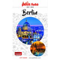 BERLIN 2021 - Le guide numérique