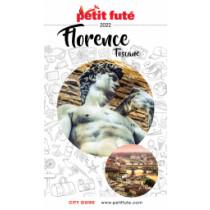 FLORENCE - TOSCANE 2021 - Le guide numérique