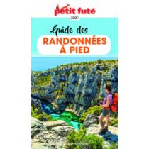 GUIDE DES RANDONNÉES À PIED 2021 - Le guide numérique