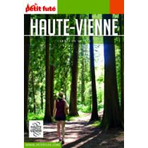 HAUTE-VIENNE 2021/2022 - Le guide numérique