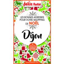 SHOPPING DE NOËL À DIJON 2020 - Le guide numérique