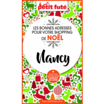 SHOPPING DE NOËL À NANCY 2020 - Le guide numérique