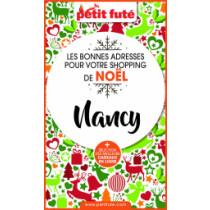SHOPPING DE NOËL À NANCY 2020 - Le guide numérique