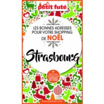 SHOPPING DE NOËL À STRASBOURG 2020 - Le guide numérique