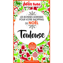 SHOPPING DE NOËL À TOULOUSE 2020 - Le guide numérique