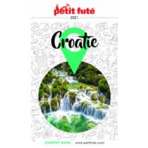 CROATIE 2021 - Le guide numérique