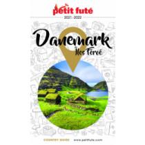 DANEMARK - FÉROÉ 2021/2022 - Le guide numérique
