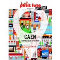CAEN 2021 - Le guide numérique