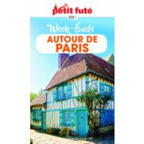 WEEK-ENDS AUTOUR DE PARIS 2021/2022 - Le guide numérique