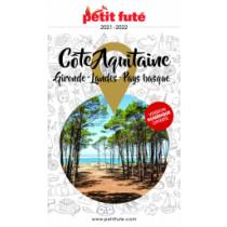 CÔTE AQUITAINE 2021
