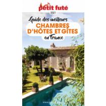 LES MEILLEURES CHAMBRES D'HÔTES 2021 - Le guide numérique