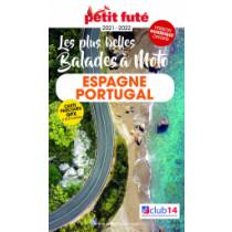 ESPAGNE / PORTUGAL À MOTO 2021 - Le guide numérique