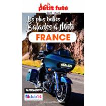 FRANCE À MOTO 2021 - Le guide numérique