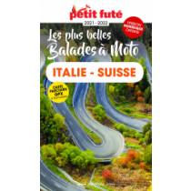 ITALIE / SUISSE À MOTO 2021