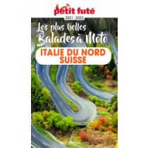 ITALIE / SUISSE À MOTO 2021 - Le guide numérique