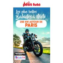 MOTO 250 KMS AUTOUR DE PARIS 2022 - Le guide numérique