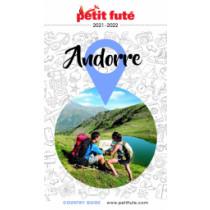 ANDORRE 2021/2022 - Le guide numérique