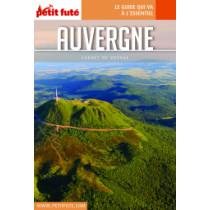AUVERGNE 2021 - Le guide numérique