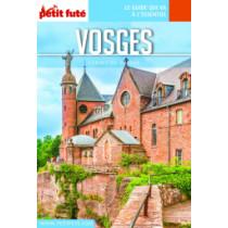 VOSGES 2021 - Le guide numérique