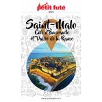 SAINT-MALO / CÔTE D'EMERAUDE 2021 - Le guide numérique