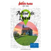 AUTOUR DE LYON 2021 - Le guide numérique