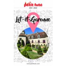 LOT-ET-GARONNE 2021 - Le guide numérique