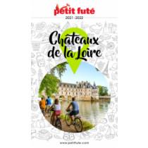 CHÂTEAUX DE LA LOIRE 2021 - Le guide numérique