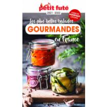 BALADES GOURMANDES EN FRANCE 0