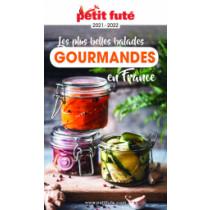 BALADES GOURMANDES EN FRANCE 0 - Le guide numérique