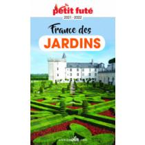 FRANCE DES JARDINS 2021 - Le guide numérique