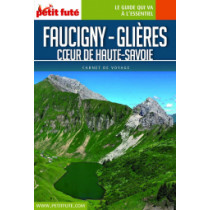 FAUCIGNY GLIÈRES 2021/2022 - Le guide numérique