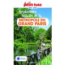 MÉTROPOLE DU GRAND PARIS 2021/2022 - Le guide numérique