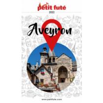 AVEYRON 2022 - Le guide numérique